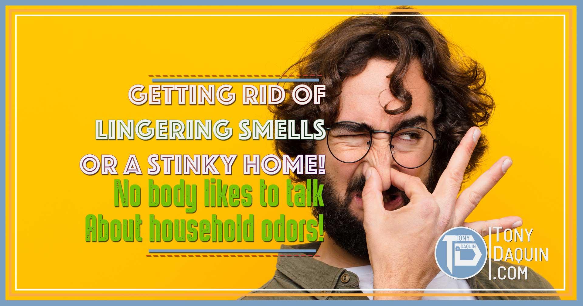 Stinky Home